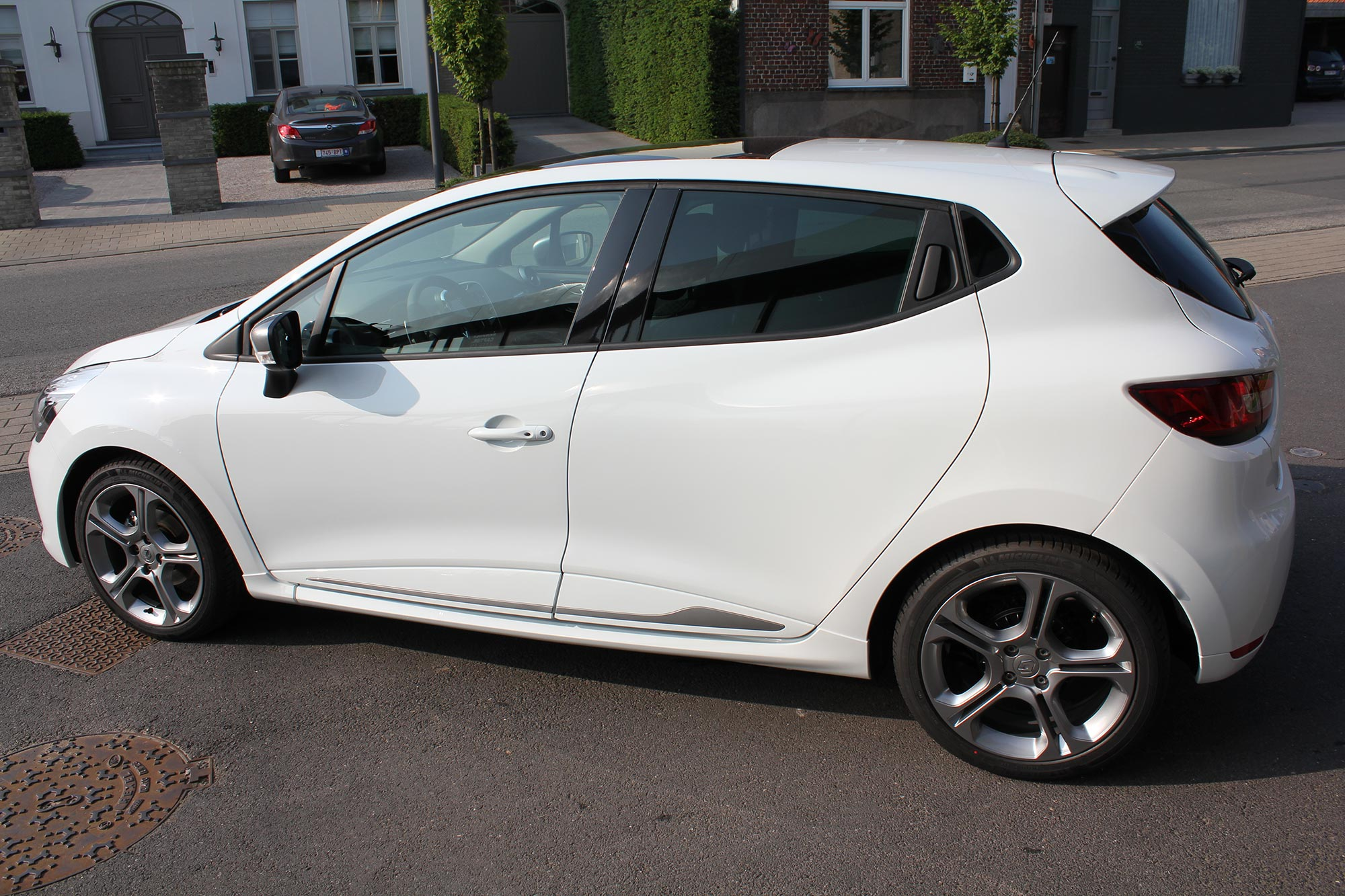 Clio gt 1,2 TCE 120 pk - goethals - wingene