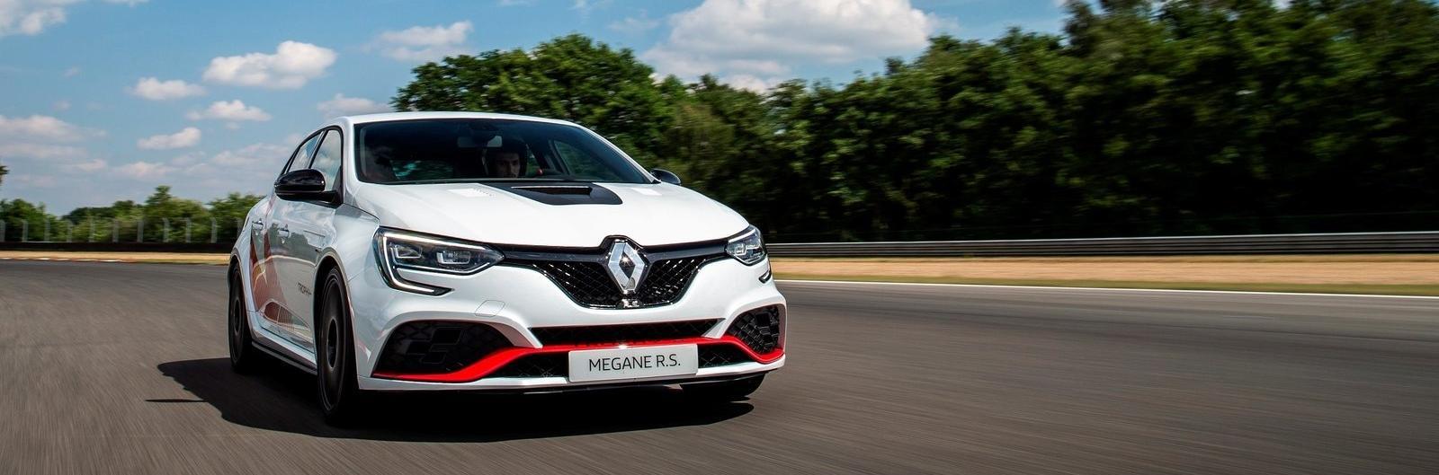 Renault Megane - garage goethals - wingene