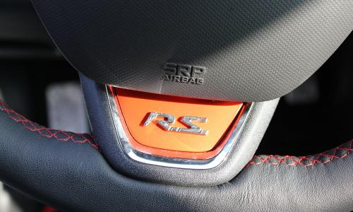 R.Clio RS cu pack wit - garage goethals wingene
